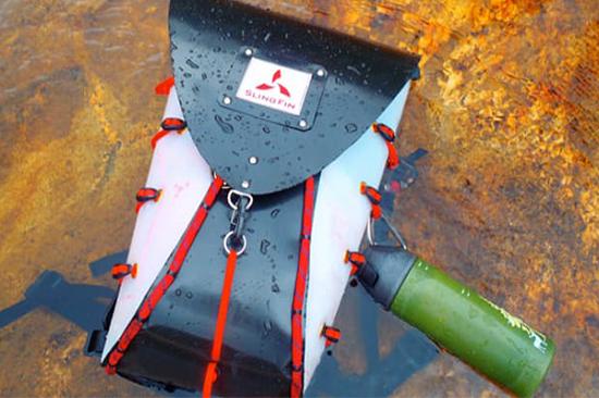 slingfin tent case