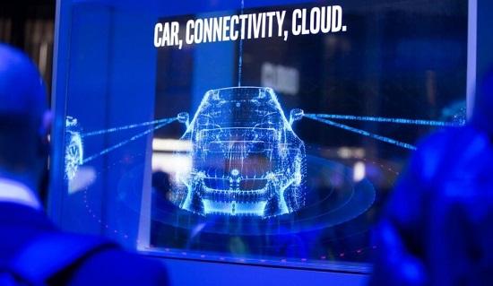 Intel Car